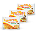 Light 'n Fluffy® Egg Noodles