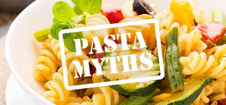 pasta myth